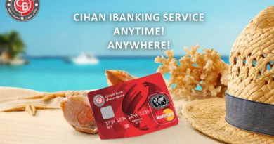 Cihan Bank Services